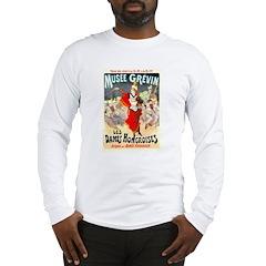 Long Sleeve T-Shirt
