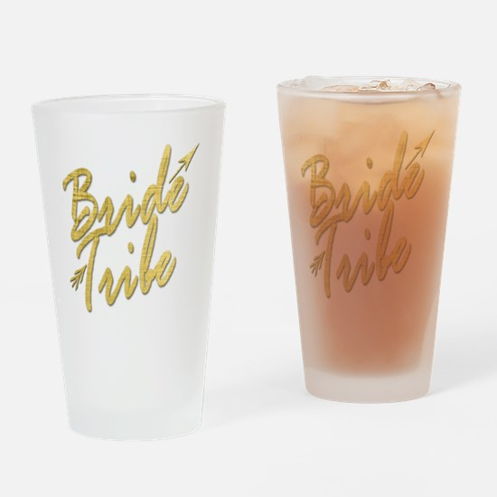 Unique Bridal party Drinking Glass