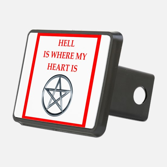 hell Hitch Cover