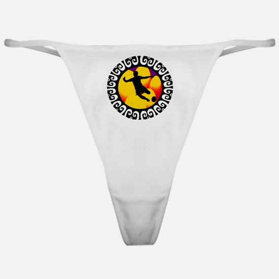 Unique The columbus crew Classic Thong