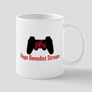 Pbs - Red Mug Mugs
