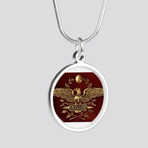 Roman Eagle Necklaces