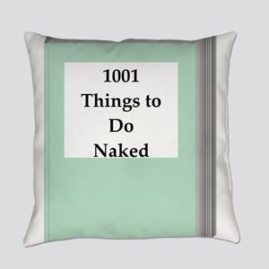 book Everyday Pillow