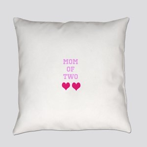 Twins Everyday Pillow
