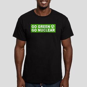 Go Green, Go Nuclear T-Shirt