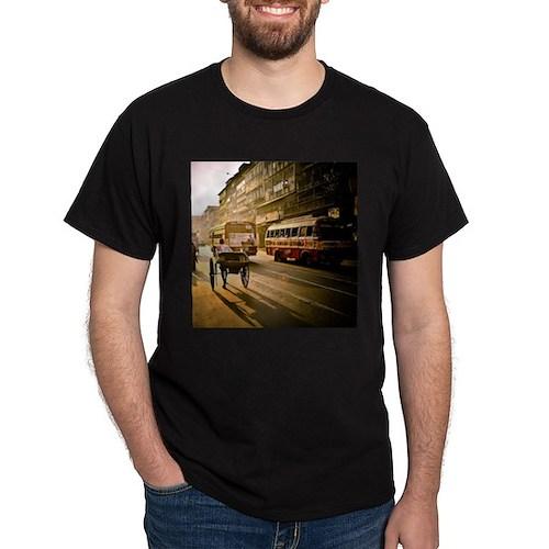 Calcutta my love T-Shirt