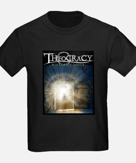 Theocracy Mirror of Souls album cover T-Shirt
