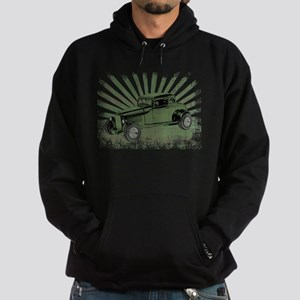Ford Coupe Hoodie (dark)