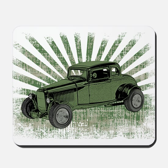 Ford Coupe Mousepad