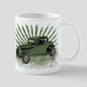 Ford Coupe Mug