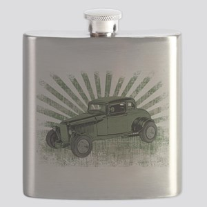 Ford Coupe Flask