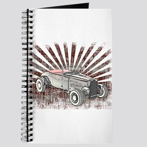 Ford Hot Rod Journal