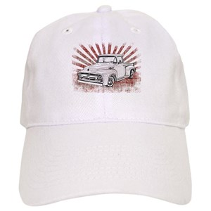 Vintage Car Hats - CafePress 9ee022bce9a5
