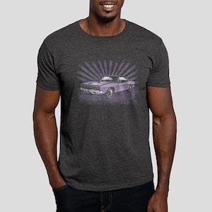 1968 Dodge Charger Dark T-Shirt