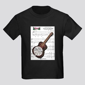 Ida's Dobro T-Shirt