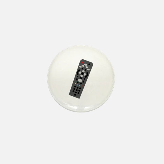 TV Remote Mini Button