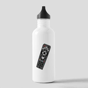TV Remote Water Bottle