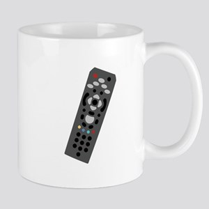 TV Remote Mugs