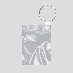 Silk Background Keychains