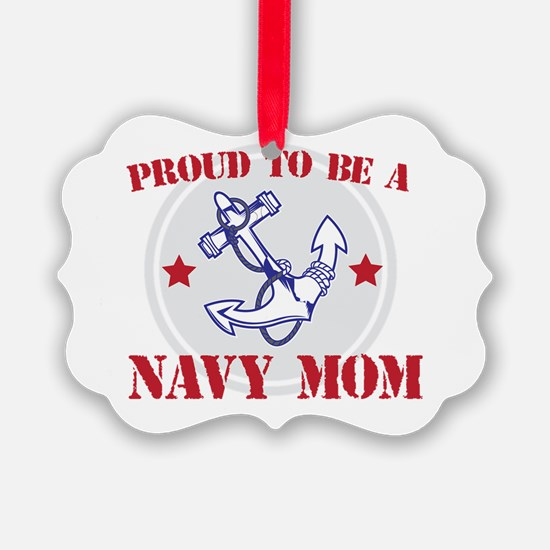 Funny Usnavy Ornament