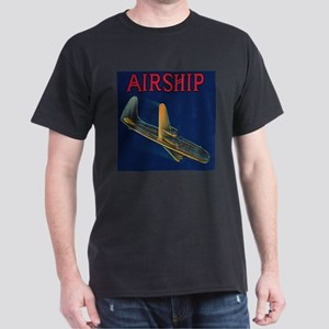 Airship Dark T-Shirt