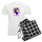 Treminell Men's Light Pajamas