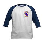 Treminell Kids Baseball Jersey