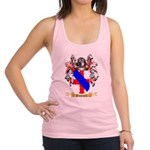 Treminell Racerback Tank Top