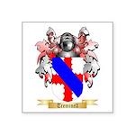 Treminell Square Sticker 3