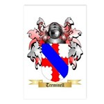 Treminell Postcards (Package of 8)