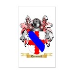 Treminell 20x12 Wall Decal
