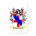 Treminell 35x21 Wall Decal