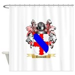 Treminell Shower Curtain