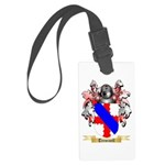 Treminell Large Luggage Tag