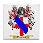Treminell Tile Coaster
