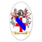 Tremillin Sticker (Oval 10 pk)