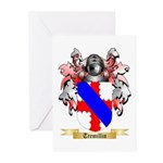 Tremillin Greeting Cards (Pk of 10)