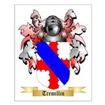 Tremillin Small Poster