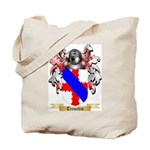 Tremillin Tote Bag