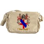 Tremillin Messenger Bag