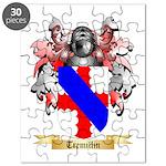 Tremillin Puzzle