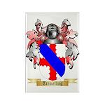 Tremelling Rectangle Magnet (10 pack)
