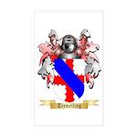 Tremelling Sticker (Rectangle)