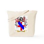 Tremelling Tote Bag