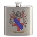 Tremelling Flask