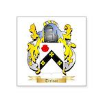 Treloar Square Sticker 3