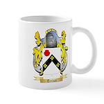 Treloar Mug