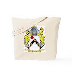 Treillet Tote Bag