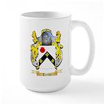 Treillet Large Mug