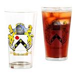 Treillet Drinking Glass